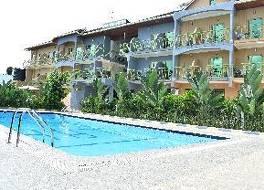 レバノン ホテル キガリ 写真
