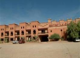 ホテル ラ カスバー