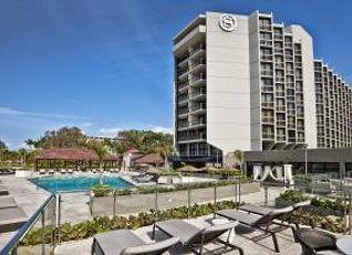 シェラトン サント ドミンゴ ホテル 写真