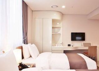 ティーマーク ホテル ミョンドン 写真