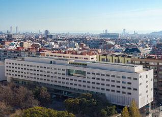 NH コレクション バルセロナ コンスタンサ 写真