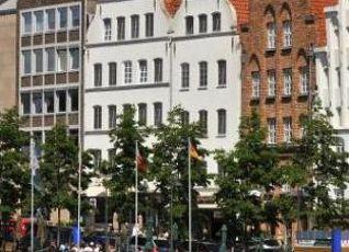 リングホテル イェンゼン 写真