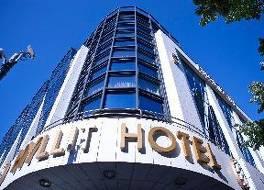 ハイリット ホテル 写真