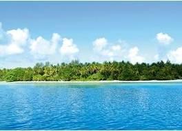ビヤドゥ アイランド リゾート 写真