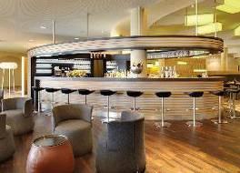 ラディソン ブル ホテル ハンブルク エアポート 写真