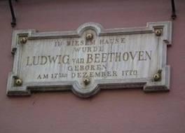 Beethoven Hotel 写真