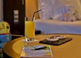 サナ リスボア ホテル 写真