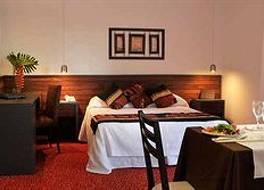 グラン ホテル ツアービリオン カタラタス 写真