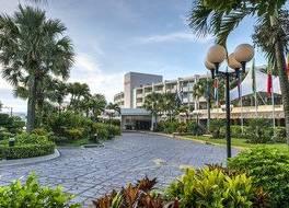 シェラトン プレジデンテ サン サルバドル ホテル
