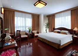 ハノイ インペリアル ホテル 写真