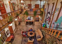 Kokopelli Hostel Cusco 写真