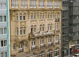 ホテル モノポール 写真