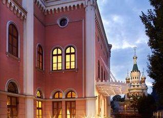 インペリアル ライディング スクール ルネッサンス ウィーン ホテル 写真
