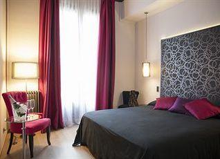 ウンマ バルセロナ ベッド & ブレックファースト ブティック 写真