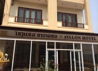 アバロン ホテル 写真