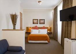プロテア ホテル ウィントフーク トゥリンガーホフ 写真