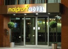 マルドロン ホテル パーネル スクエア 写真