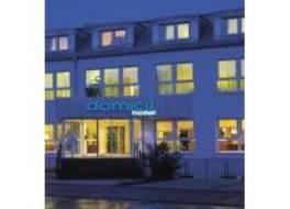Best Western Amedia Frankfurt Russelsheim