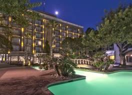 ホテル ルセルナ ティファナ 写真