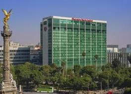 シェラトン メキシコ シティ マリ イザベル ホテル
