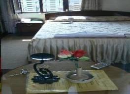 ホテル トラベル イン 写真