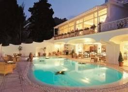 ホテル ラ レジデンザ