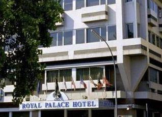 Hotel Royal Palace 写真