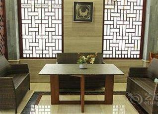 ワンチォン ブティック ホテル桂林 (桂林王城精品酒店) 写真
