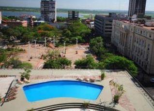 Hotel Guarani Asuncion 写真
