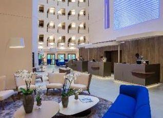 ラディソン ブル ホテル リヨン 写真