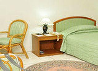 アジア パシフィック ホテル 写真