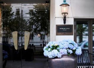 ホテル サンクト エニー 写真