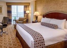 クラウン プラザ ホテル オースティン 写真