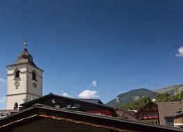Seeboeckenhotel Zum Weissen Hirschen 写真