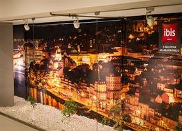 ホテル イビス ポルト セントロ 写真