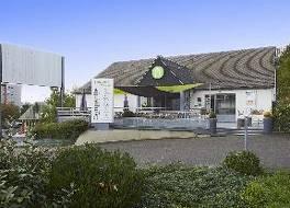 ホテル カンパニール ル マン サントル