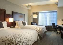 ルネッサンス シアトル ホテル 写真