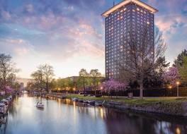 ホテル オークラ アムステルダム