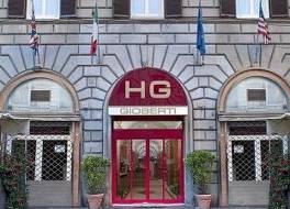 ジオベルティ ホテル 写真