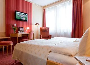 ローマンティック ホテル マルクストゥルム 写真