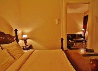 サラスワティ ホテル ボロブドゥール 写真