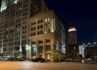 アンバサダー ホテル カンザスシティ オートグラフ コレクション 写真