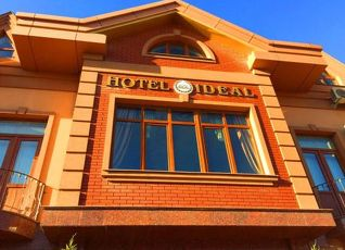 ホテル イデアル 写真