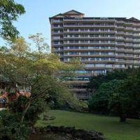 ラジウム カガヤ インターナショナル ホテル (日勝生加賀屋国際温泉飯店)