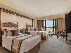 ザ マニラ ホテル
