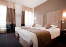メルキュール ベルサイユ シャトー ホテル 写真