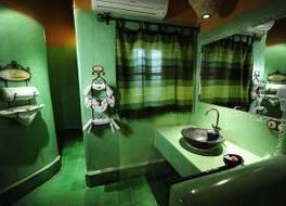 カスバ ホテル トンブクトゥ 写真