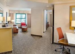 エンバシー スイーツ ホテル サン ディエゴ ベイ ダウンタウン 写真