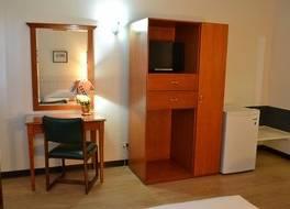 ウエスト プラザ ダウンタウン ホテル 写真