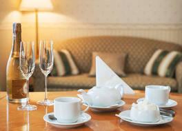 アルカディア プラザ ホテル 写真